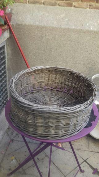 cesta cama para perros pequeños o gatos