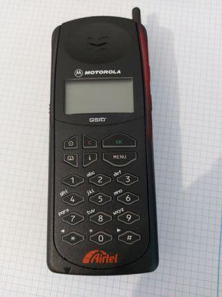 Motorola Antiguo.