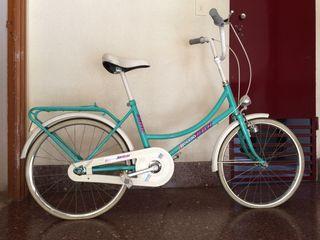 bicicleta juvenil BH BOLERO