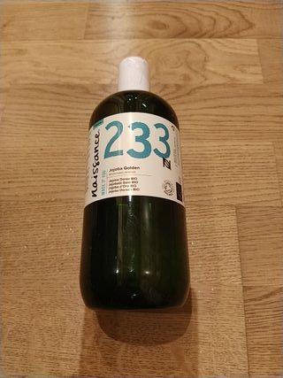 Aceite Jojoba 100% ORGÁNICO prensado frío NUEVO
