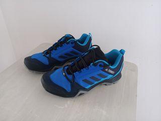 Zapatillas Trail runing Adidas Terrex AX3 talla 42