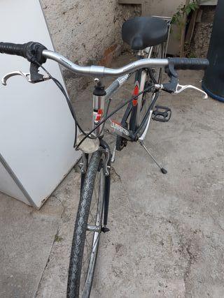 bicicleta 27 pulgadas