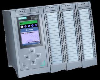 Automatización y mantenimiento industrial