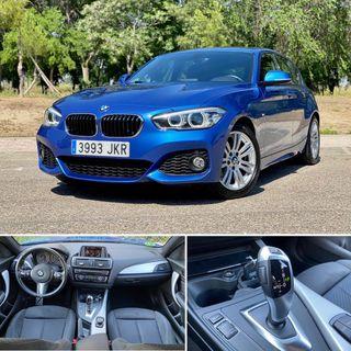 BMW Serie 1 118D AUT. PACK M 89.000KM