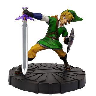 Figura Zelda skyward sword link