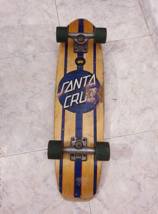 Santa CruzMini Cruzer Longboard