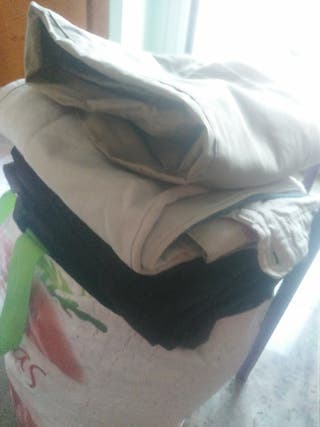 pantalones de marca tejanos dokers