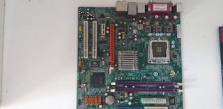 Placa Base G312-M2 Intel(R)