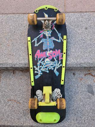 Skate en buen estado