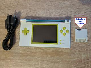GameBoy Macro Lite
