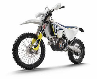Moto Enduro 125-250
