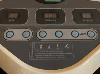 Máquina de masajes