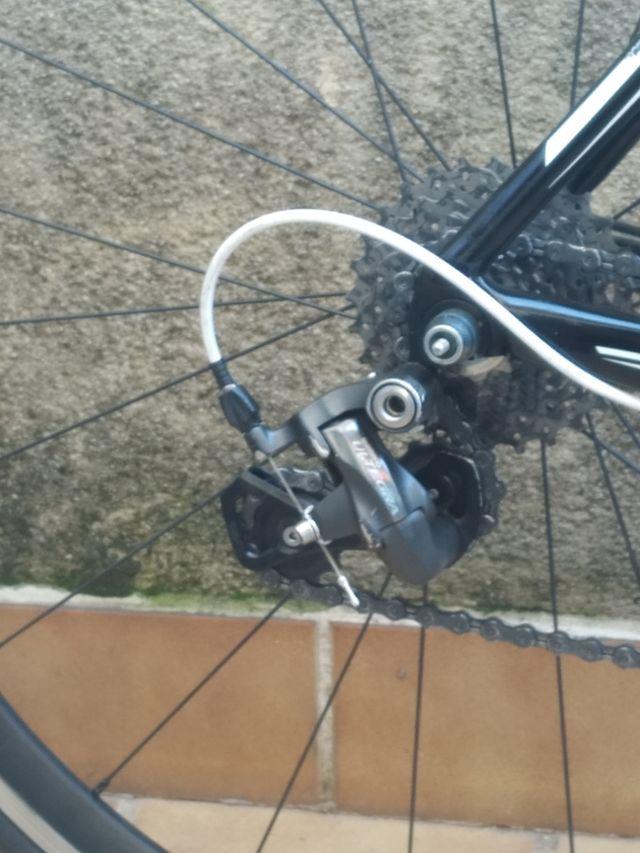 bici carbono
