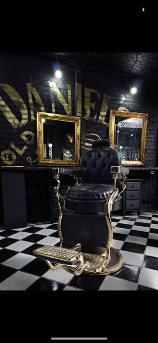 Se busca barbero/a