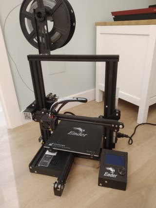 Ender 3 Impresora 3D