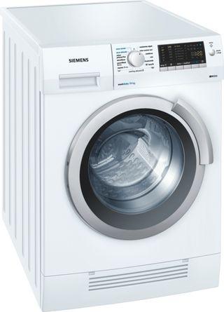 Lavadora-Secadora Siemens