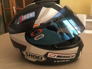 Casco Shoei GT AIR talla M