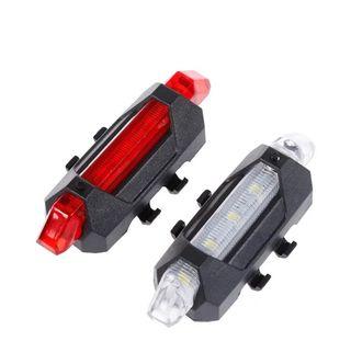 Luz LED bici / Patinete