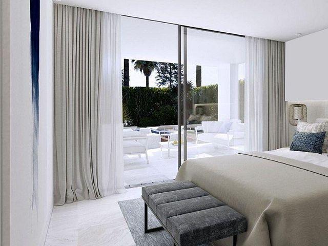 Casa en venta en El Padrón - El Velerín - Voladilla en Estepona (Resinera Voladilla, Málaga)