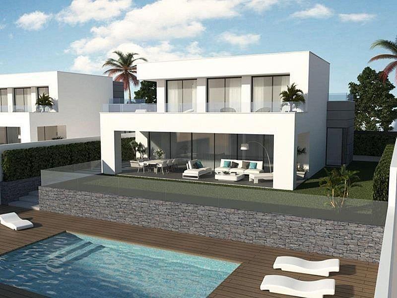 Casa en venta en Manilva en Manilva (Castillo de la Duquesa, Málaga)