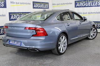 Volvo S90 D5 AWD Inscription Auto 235cv FULL EQUIPE