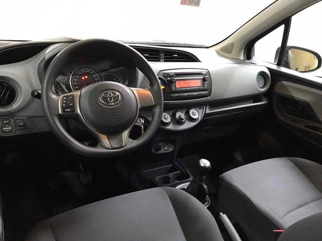 Toyota Yaris 1.0 70 CITY