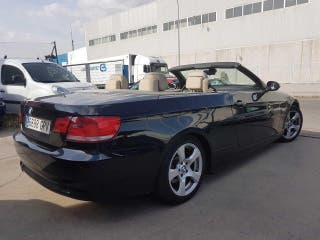 BMW Serie 3 Cabrio 320i Automático 170 cv