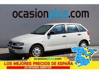 SEAT Ibiza 1.4 Stella 44 kW (60 CV)