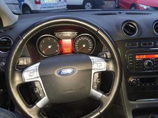 Ford Mondeo Familiar Tdci 115 cv Trend 6 v