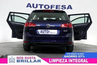 Volkswagen Golf Variant 1.6 TDI CR 110 Business 5p