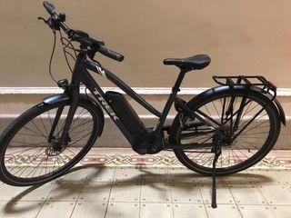 Bici Urbana Electrica Trek