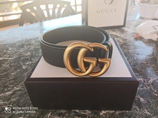 cinturón Gucci Nuevo