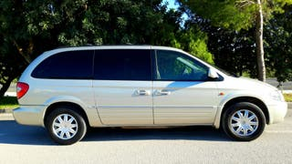 Chrysler Grand Voyager 2007