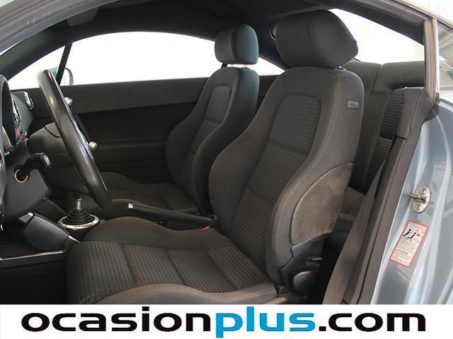 Audi TT Coupe 1.8 T 110 kW (150 CV)