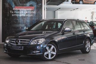 Mercedes-Benz Clase C C 320 CDI Avantgarde Estate