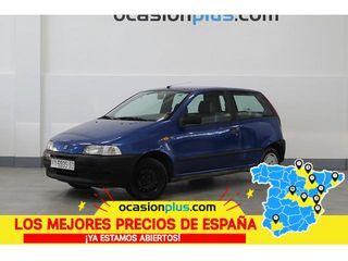 Fiat Punto 60 SX 44 kW (60 CV)