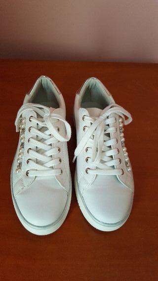 Zapatillas de Mujer Street Style .