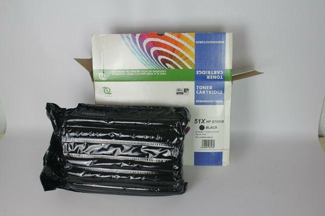 HP Q7551X (51X) Toner Negro Compatible