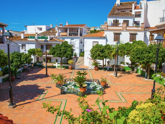 Se busca larga temporada en Benagalbón pueblo (Benagalbón, Málaga)