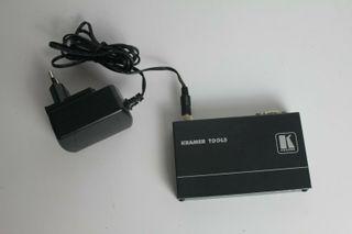 TRANSMISOR KRAMER TP-112HD