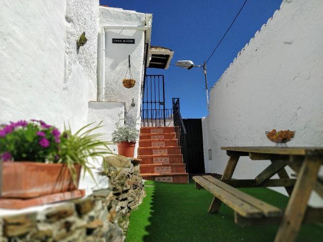 casa alquiler (Benagalbón, Málaga)