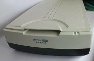 ScanMaker 9800 XL Microtek MRS - 3200 A3