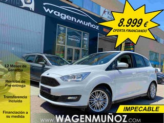 Ford C-MAX 1.5TDCI *IMPECABLE*
