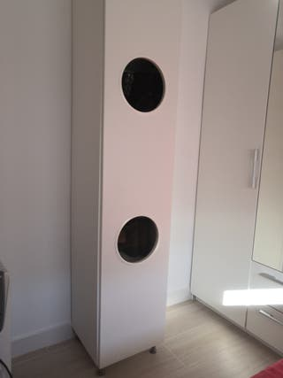 Mueble multiuso/baño