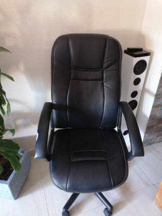 silla para despacho