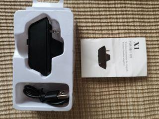 xbox one conector inalambrico de auriculares