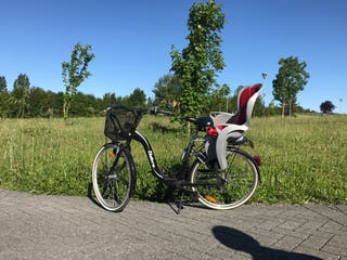 Bicicleta BH Bolero mediana