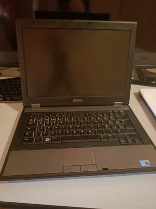 ordenador portatil dell