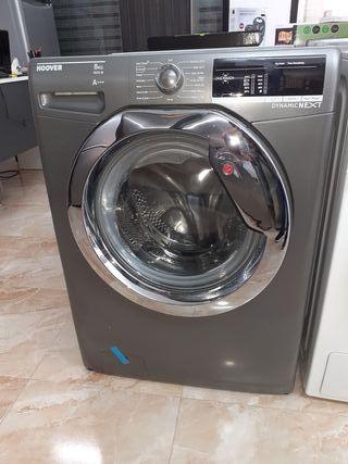 lavadora hoover