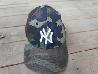 Gorra del equipo New York Yankees